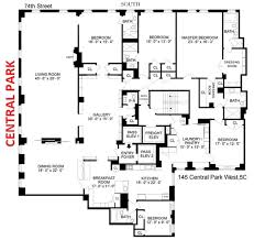 architect césar pelli lists sprawling san remo apartment for 26m
