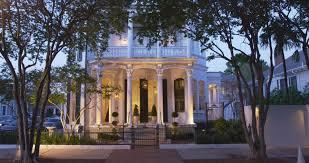 Wedding Venues In New Orleans Melrose Mansion New Orleans Destination Wedding Venues