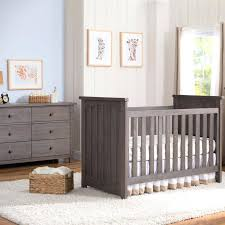Convertible Crib Sets White Convertible Crib And Dresser Set Size Of Crib And Dresser Set
