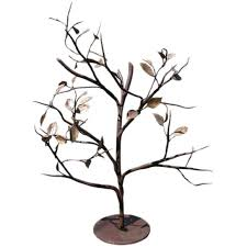 wrought iron tree branch at 1stdibs