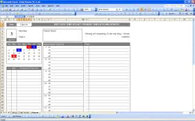 Templates For Spreadsheets Excel Templates Excel Spreadsheets Daily Planner Selimtd