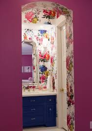 What Color Compliments Pink by Caitlin Wilson Street Of Dreams Project Pink Bedroom Reveal
