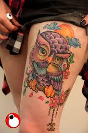 130 brilliant owl tattoos and meanings 2017 collection part 10