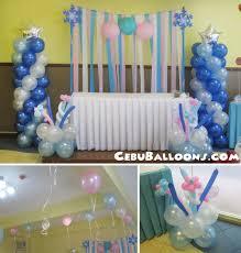 hannah u0027s party place balloon decoration u0026 party needs cebu