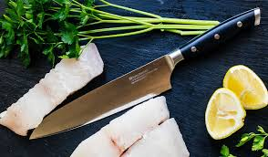 Knives In The Kitchen 7 Common Kitchen Knives Uses And Specialties
