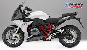 bmw sport motorcycle bmw unveil 2017 model year changes mcnews com au
