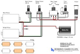 b guitar wiring diagram b wiring diagrams instruction