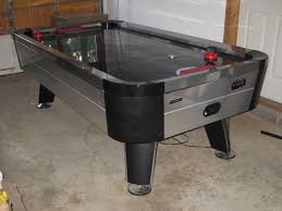 Air Hockey Table Dimensions by Full Size Air Hockey Table Dimensions Full Size Air Hockey Table
