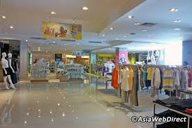 shopping mall discovery shopping mall in bali kuta shopping