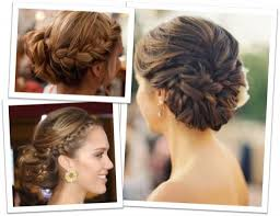 short hairstyles with braids beautiful braids for short hair week