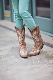 381 best cowgirl boots images on pinterest western wear cowgirl