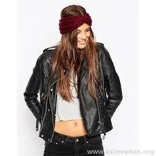 winter headbands a5cb2jk winter headbands buy turban headband burgundy 9911120