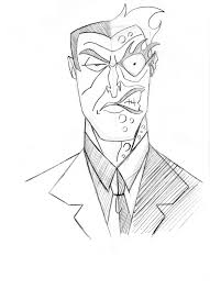killer croc coloring pages two face coloring pages contegri com