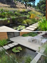 Pond Landscaping Ideas 8 Landscaping Ideas For Backyard Ponds And Water Gardens