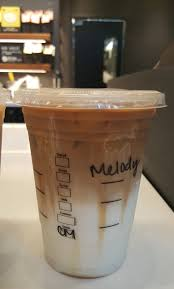 espresso macchiato double ordering a starbucks drink stirred or upside down business insider