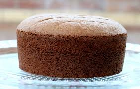 josephine u0027s recipes chocolate sponge cake with ganache recipe