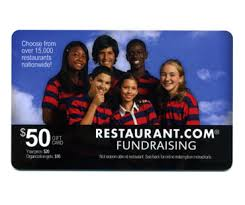 discounted restaurant gift cards fundraising cards learn how to raise the most money