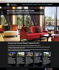 passover programs leisure time tours