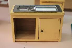 dollhouse kitchen furniture dollhouse kitchen accessories part 46 wooden miniature