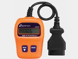 obd ii pocketscan code reader auto diagnostic tool