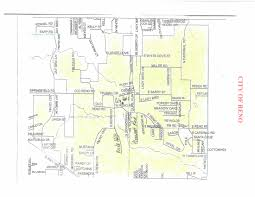 Texas Cities Map Maps Of City Of Reno U2013 City Of Reno Texas