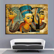 online get cheap pharaoh oil painting aliexpress com alibaba group