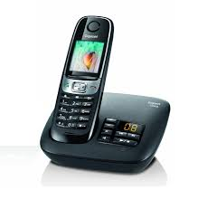 gigaset c620a dect with answer machine from 53 99 pmc telecom