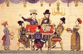 christian seder haggadah how the seder has changed from ancient to contemporary times