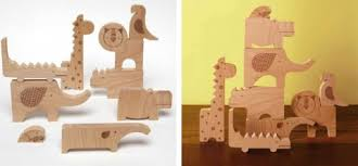 animal wood wooden animal puzzles high medium and low buymodernbaby
