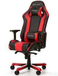 Dxracer Chair Cheap Dxracer King Series Computer Gaming Chair Red Price Review And