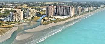 grand strand vacations vacation rentals of north myrtle beach