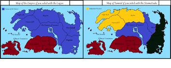 map of vi the elder scrolls vi dominion the elder scrolls fanon fandom