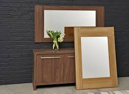 Large Mirror Buy Mode Walnut Large Mirror From The Next Uk Online Shop