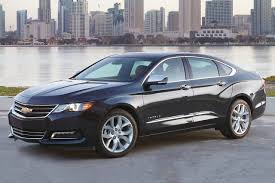 used 2017 chevrolet impala sedan pricing for sale edmunds