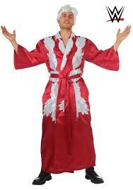 cincinnati bengals halloween costume ric flair costume