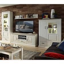 Esszimmerst Le Weiss Kunststoff Wohnzimmerschrank Weiß Online Kaufen Pharao24 De