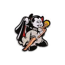 garbage pail kids halloween costume garbage pail kids nasty nick enamel pin u2013 creepy co