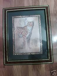 home interior tiger picture home interior tiger leopard and 3 set 42582974
