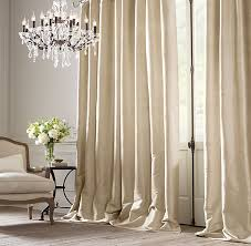 Restoration Hardware Drapery Hardware I Have 5 Of These In Silver Sage And They Are Gorgeous But