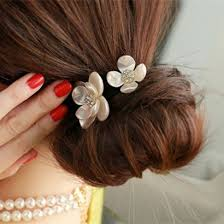 barrettes for hair 93 best hair barrettes images on hair barrettes hair