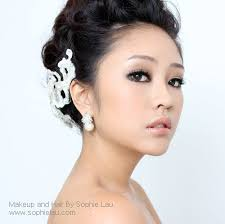 bridal makeup classes 15 best wedding makeup images on asian makeup makeup