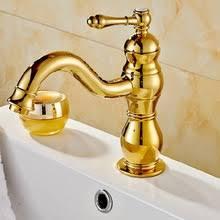 popular gold bathroom faucets buy cheap gold bathroom faucets lots