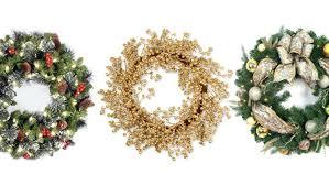 cordless lighted wreath cordless led wreath