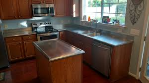 Stainless Steel Kitchen Sink Cabinet by Countertops Black Cabinets Rustic Basement Mediterranean Medium