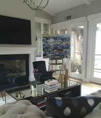 Livingroom Art Art For The Home San Francisco Bay Tahoe Area Slate Art Consulting