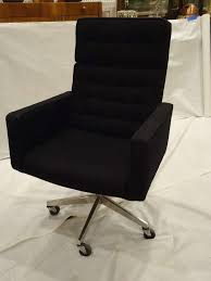 Used Executive Office Furniture Los Angeles Executive Office Or Desk Chair Designed By Vincent Cafiero For