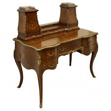 antique ladies writing desk late victorian mahogany and marquetry ladies writing desk georgian