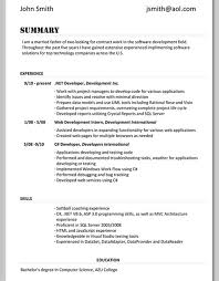What To Write In Resume Classy Inspiration What To Include In A Resume 5 What To Include