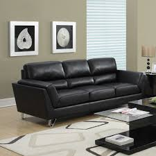 style black living room furniture sets black living room