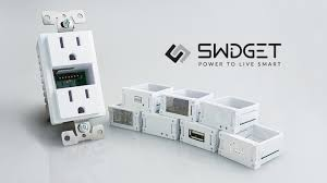 Technology Home by Swidget Outlet The Smart Home Device For All Platforms By